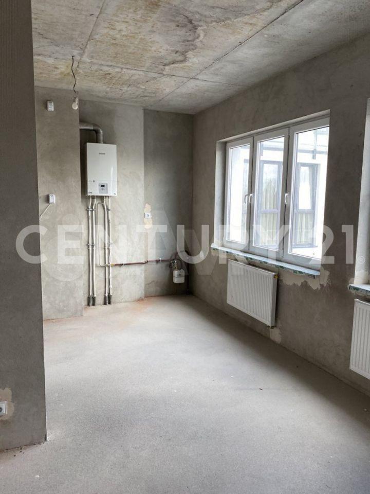2-к квартира, 94.5 м², 3/6 эт.  89062356196 купить 5