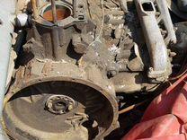 Блок двигателя маз ямз 238