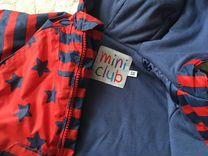 Куртка Детская 9-12 месяцев