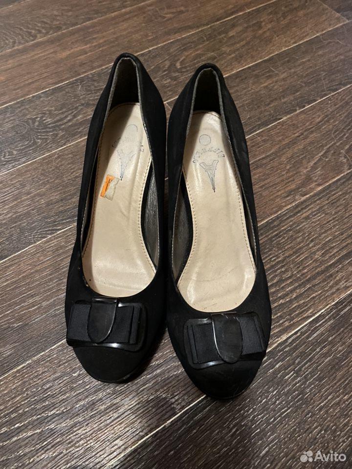 Туфли на платформе 89373933772 купить 1