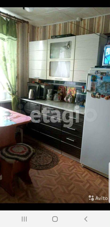 Дом 46.5 м² на участке 7.4 сот.  89121707713 купить 4