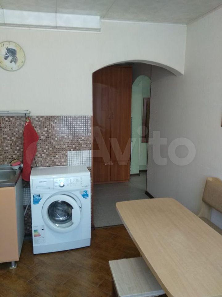 1-к квартира, 30 м², 1/5 эт.  89038915419 купить 10