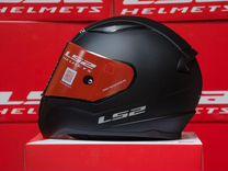 Мотошлем LS2 FF353. Вес 1200 гр. Магазин
