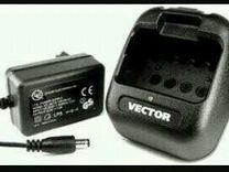 Рация Vector VT 44 pro