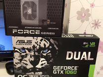 Продам игровой Компьютер GTX1060