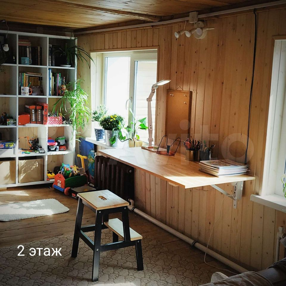 Дом 108 м² на участке 10 сот.  89068977751 купить 8