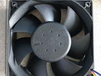 Кулер вентилятор оригинал для Antminer б/у