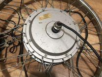 Электро колесо — Велосипеды в Великовечном
