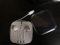 Провода Apple Наушники EarPods