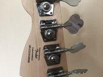 Бас-гитара Squier by Fender