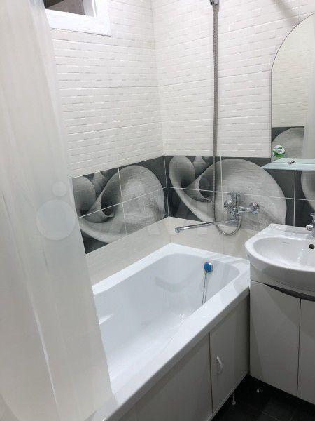 1-к квартира, 33 м², 2/5 эт.  89780632494 купить 1