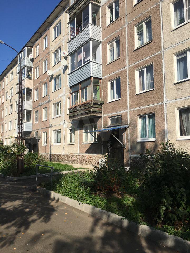 3-к квартира, 62 м², 1/5 эт.  89114127778 купить 1