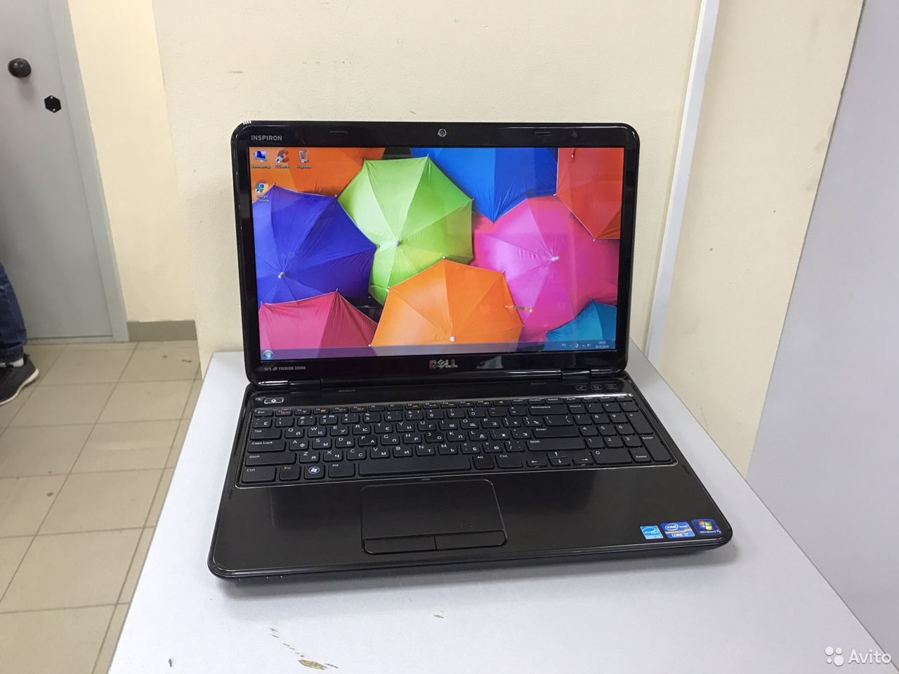 Dell Inspiron n5110  88452338551 купить 2