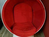 Продам стильное кресло (в целофане новое) за пол ц