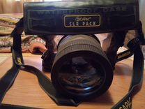 Чехол для подводных фотосъёмок dicapac