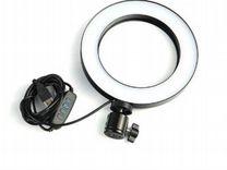 Кольцевая лампа LED-лампа лампа для селфи