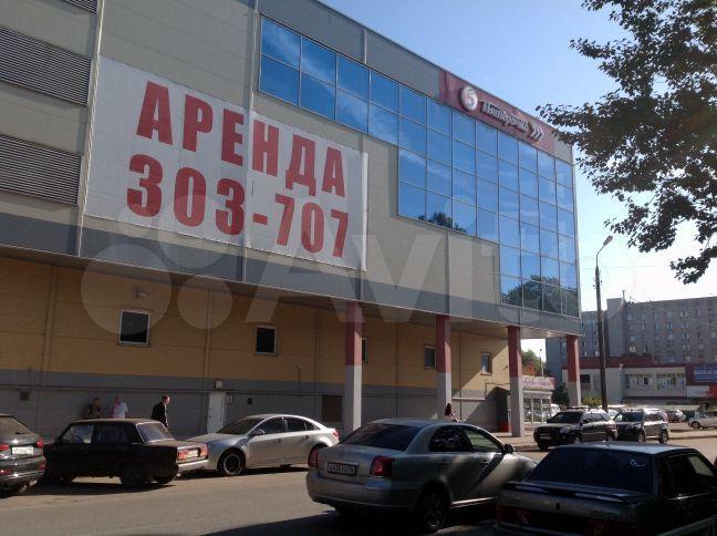 Торговое помещение, 2300 м²  285010 купить 9