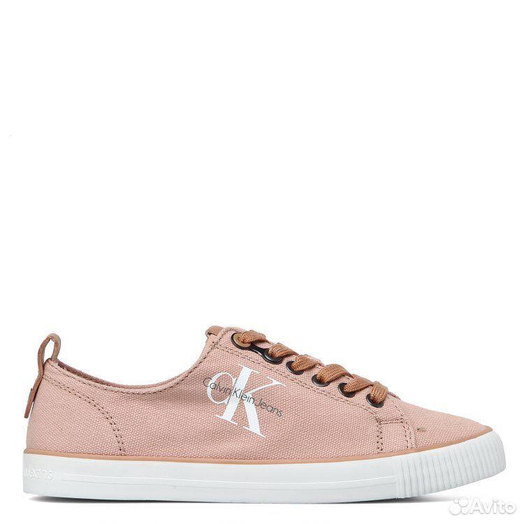 Кеды Calvin Klein Jeans  89615568028 купить 3