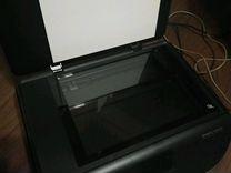 Принтер-сканер