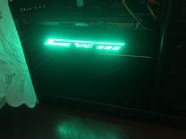 Игровой Ryzen 5, GTX 1060, 12Gb, SSD
