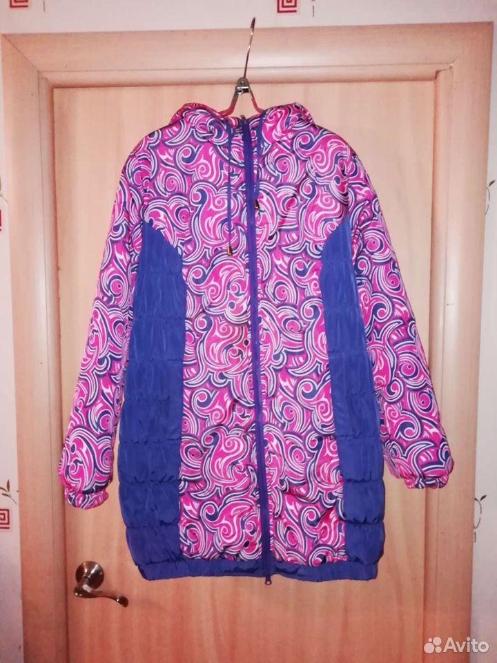 Слинго-куртка 3 в 1  89009041584 купить 1