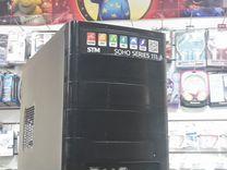 Системник на 4 ядра + 750Ti (возможна рассрочка )