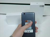 Xiaomi 4A 2/16 Гб, тёмно-серый