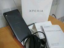 Sony Xperia E5 Graphite black