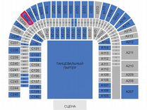 Билет на концерт Metallica / Металлика (Москва)