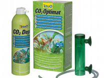 CO-2 Optimat