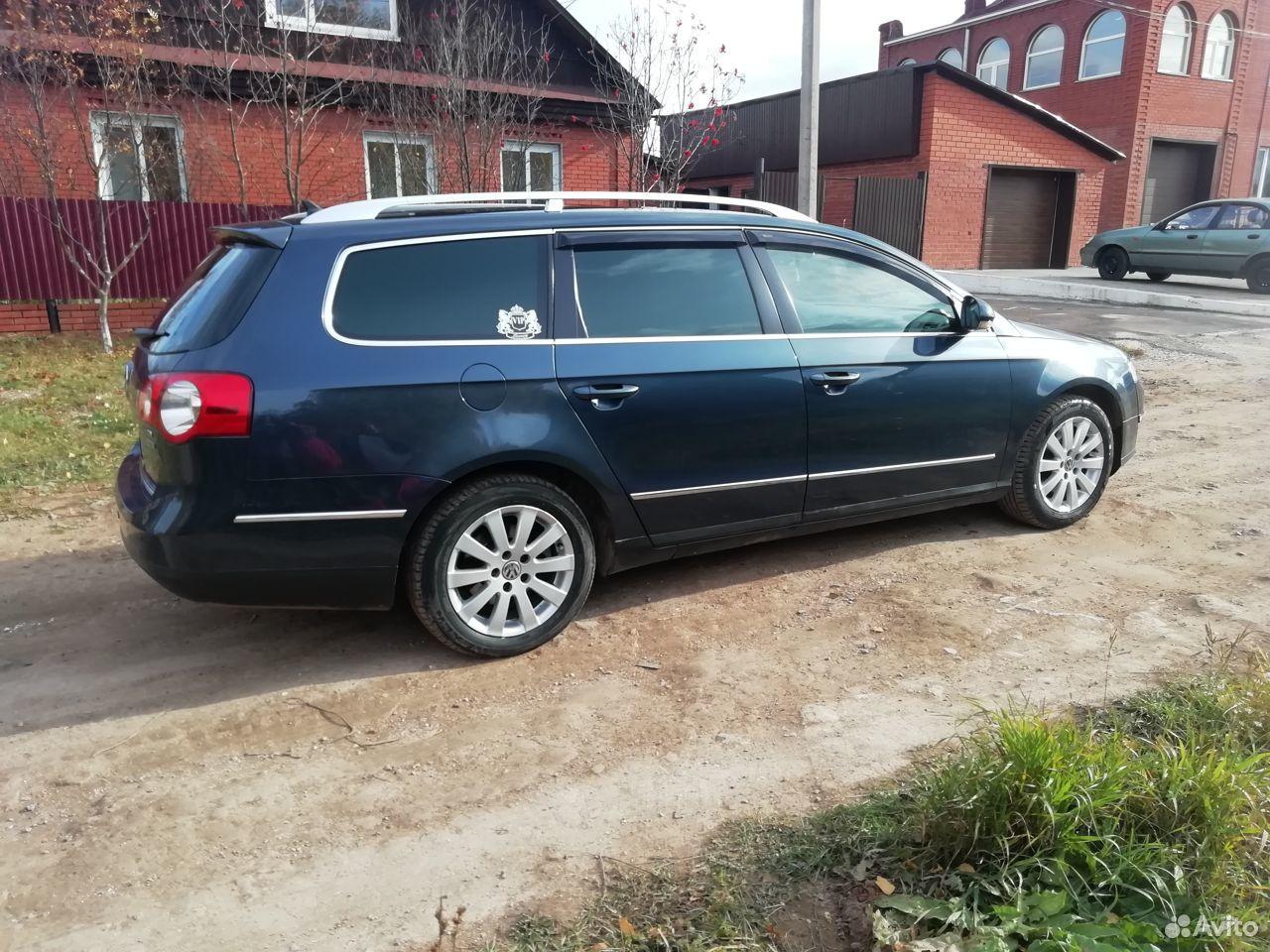 Volkswagen Passat, 2007  89659204541 купить 10
