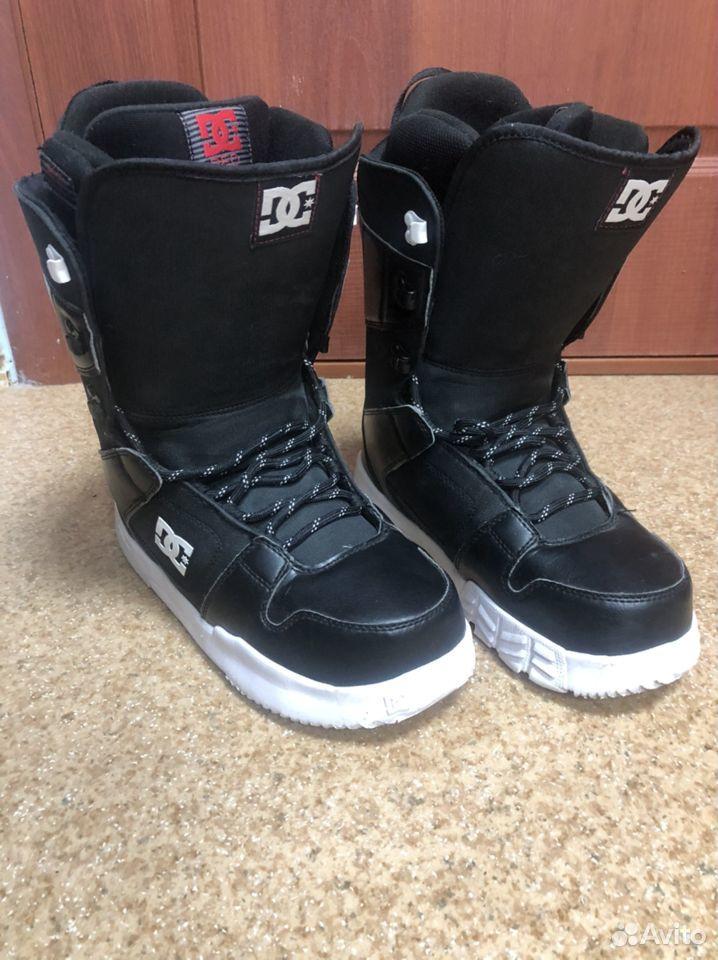 Ботинки для сноуборда  89835665040 купить 1