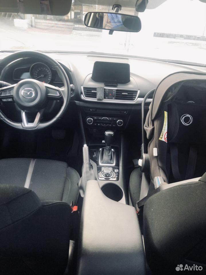 Mazda 3, 2018  89097925187 buy 5