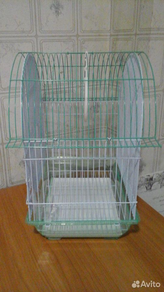 Клетка для птиц  89600080121 купить 2