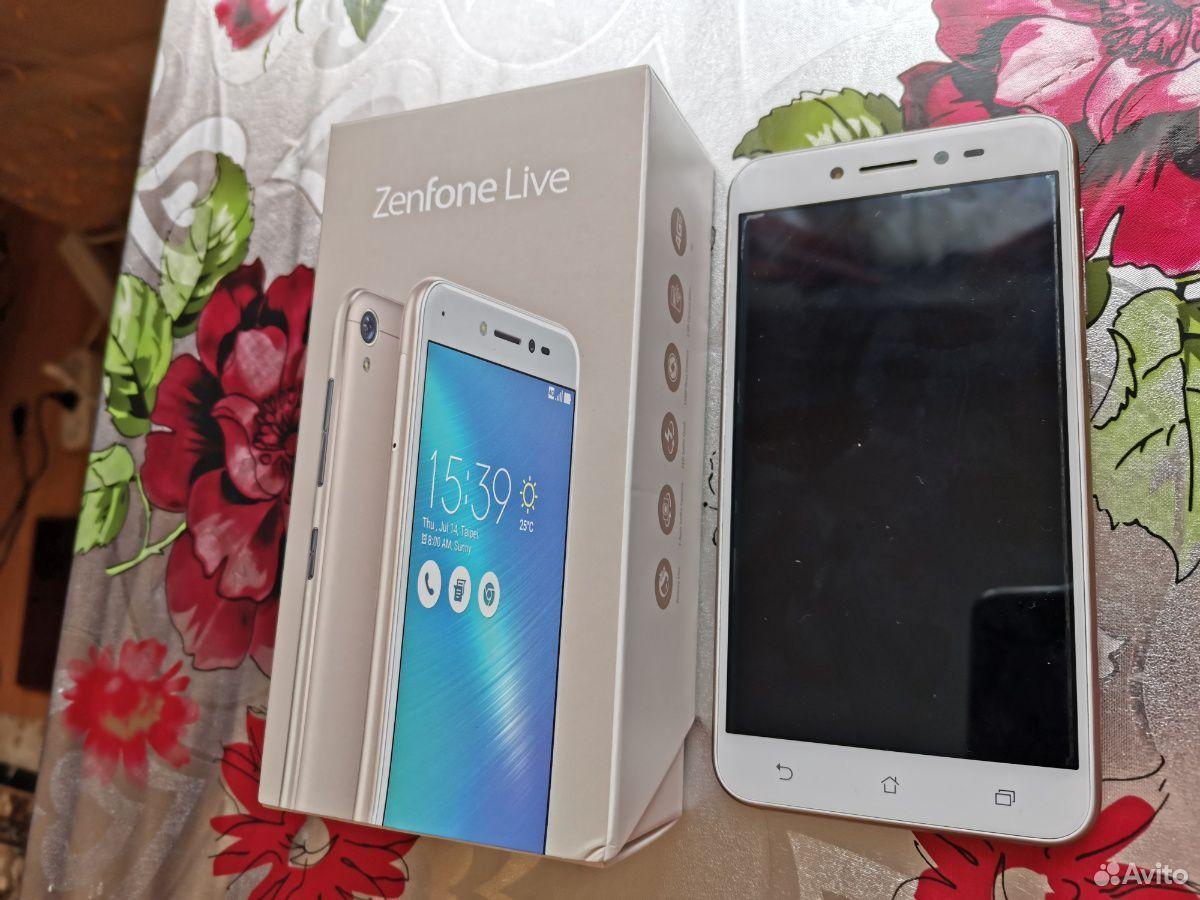 Asus zenfone live zb501kl  89656356363 купить 1