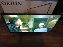 ЖК телевизор orion 32 дюйма