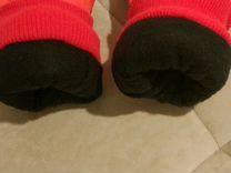 Перчатки на 6-7 лет