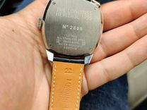 Часы Longines Heritage 1935