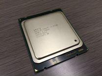 Intel Core i7-3930K 3,80 GHz 12 MB SmartCache