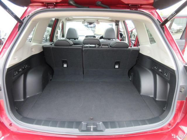 Subaru Forester, 2019  89146749796 купить 9