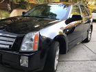 Cadillac SRX 3.6AT, 2009, 175400км