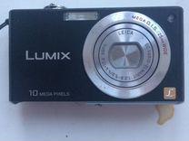 Фотоаппарат Panasonic DMC-fx35 lumix 10mega pixel