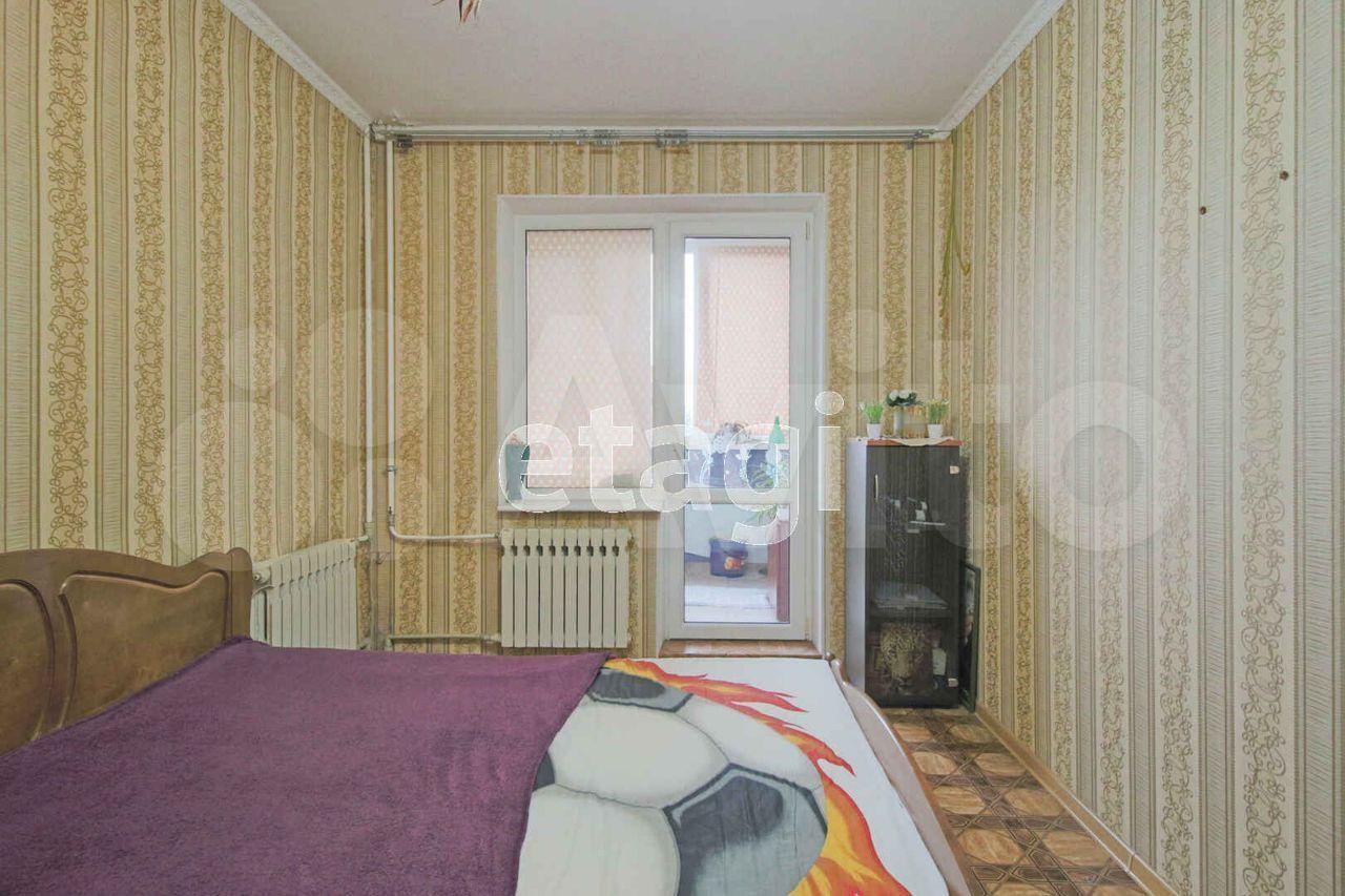 2-к квартира, 53.6 м², 4/5 эт. 89622533318 купить 7