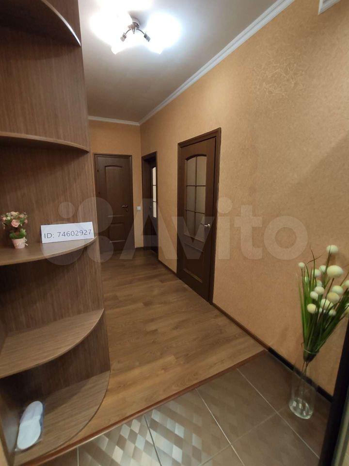 1-к квартира, 47 м², 6/9 эт.  89584890190 купить 4
