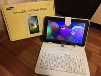 Планшет SAMSUNG Galaxy Note N8000 64Gb (белый)