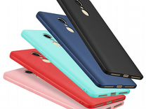 Xiaomi Redmi чехлы на все модели