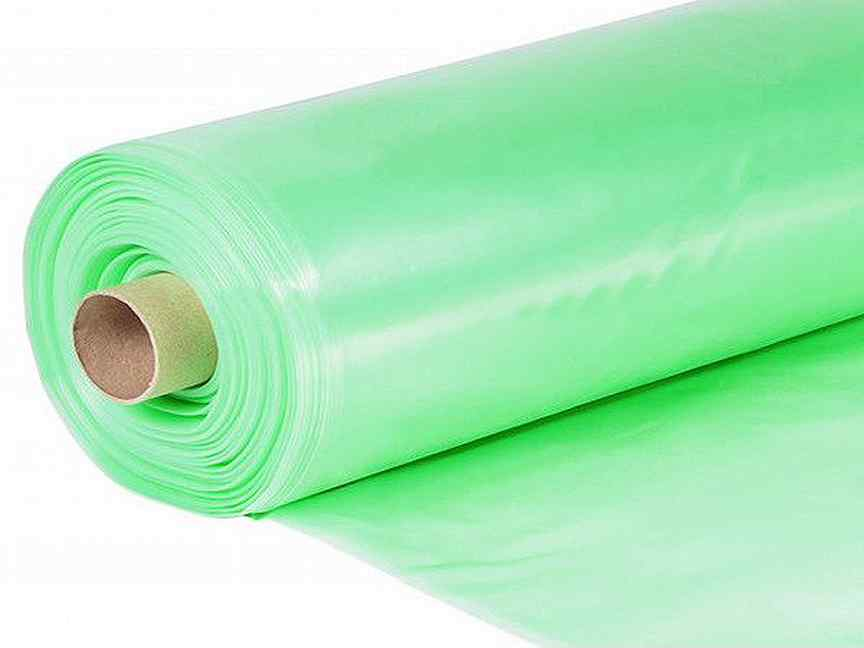 Производство качественных полиэтиленовых материалов