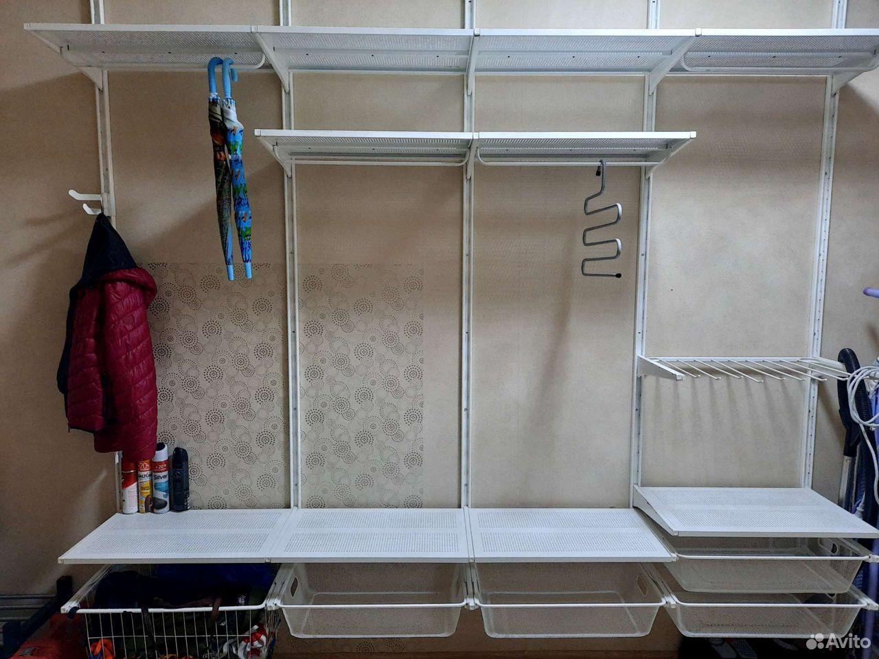 Система хранения, шкаф  89114995045 купить 1