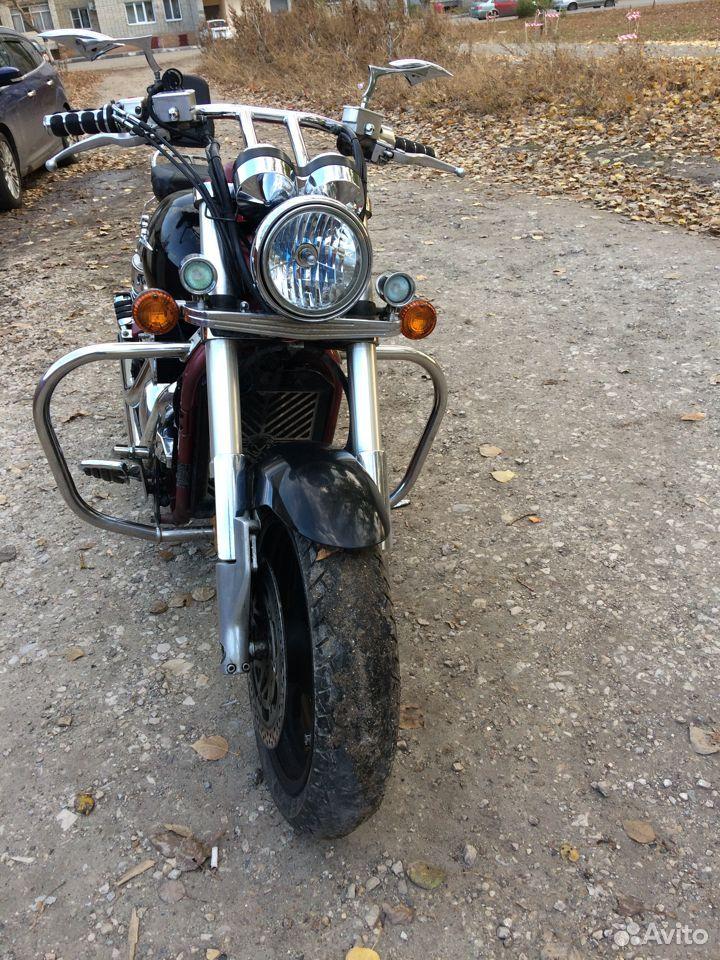 Kawasaki VN1500 89626235035 купить 4