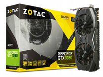 Zotac Gtx 1080 8 Gb